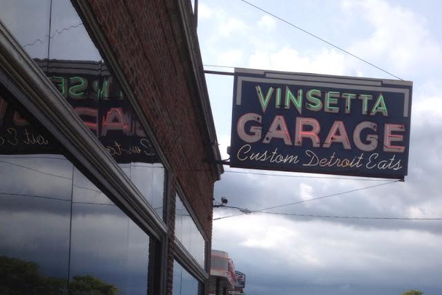 Photo from Vinsetta Garage