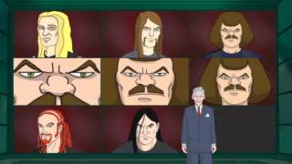 The Curse of Dethklok