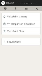 VPLock Pro - screenshot thumbnail