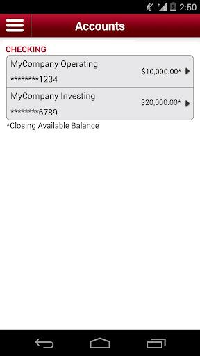 Bank of KC BusinessSource