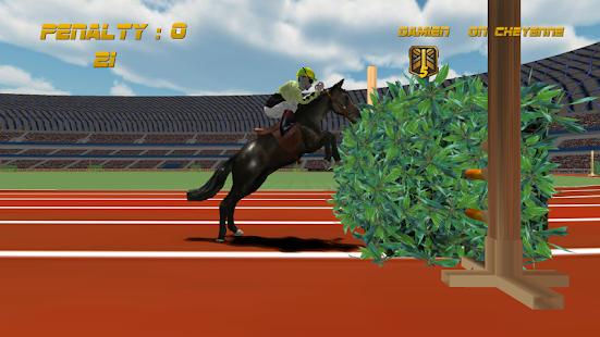 Show Jumping 體育競技 App-癮科技App