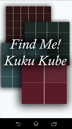 Find Me Kuku Kube
