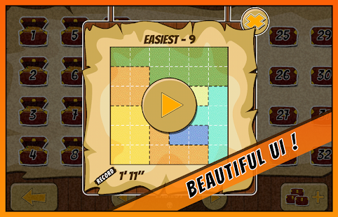 Treasure Maps- screenshot thumbnail
