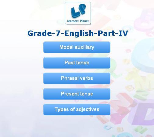 Grade-7-English-Part-4