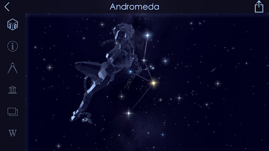 Star Walk 2 - Night Sky Guide Screenshot 24