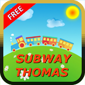 Subway Thomas Free Game Online
