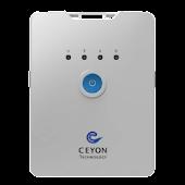 Portable RFID Reader via BT