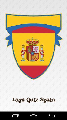 Logo Quiz Spain