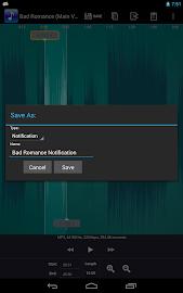 Ringtone Maker Screenshot 3