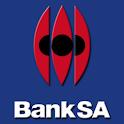 BankSA Mobile Banking App logo