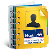 BhartiAXALife Directory