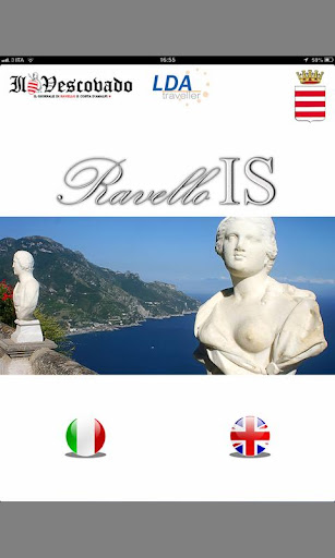 RavelloIS