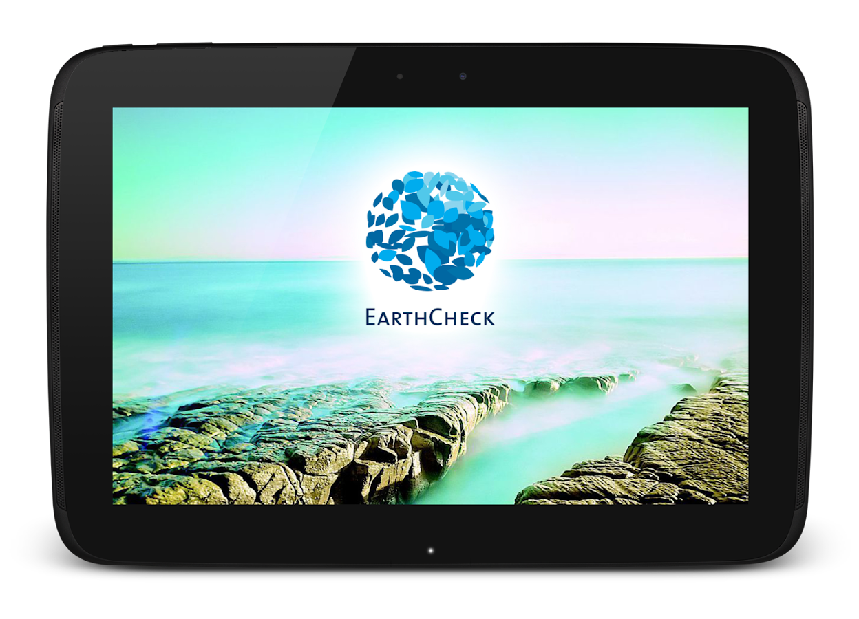 EarthCheck- screenshot