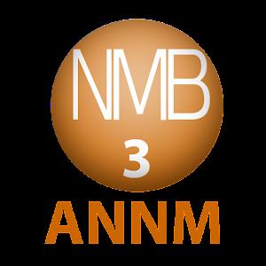 娱乐のNMB48のオールナイトニッポンモバイル第3回 LOGO-記事Game