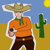 Cardboard Cowboys