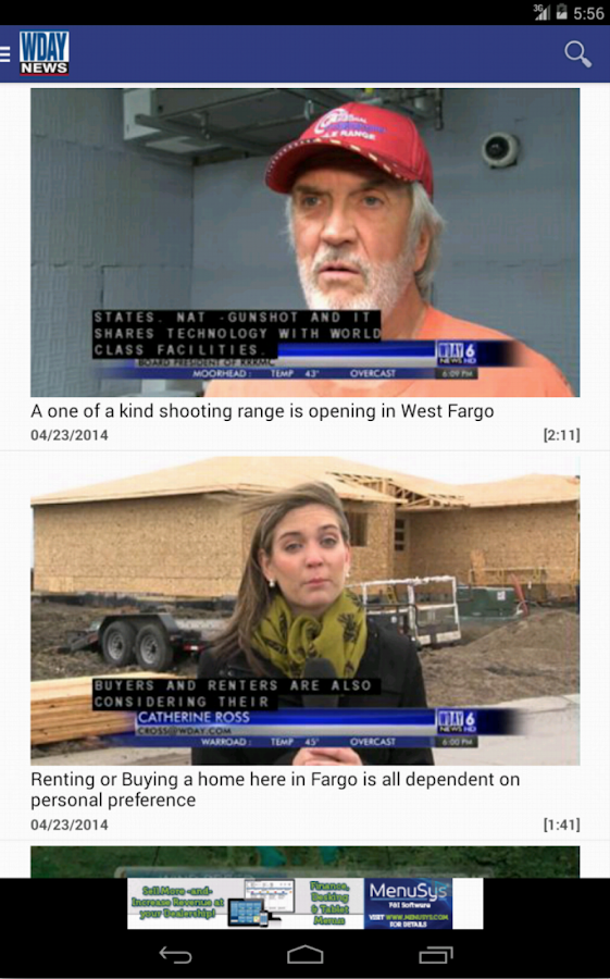 Watch WDAY- screenshot