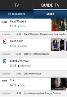 app tv france tnt et programme tv apk for windows phone. Black Bedroom Furniture Sets. Home Design Ideas