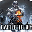 Battlefield 3 Wallpapers logo