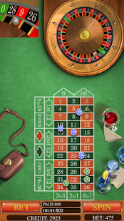 Roulette Casino- screenshot thumbnail