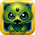 Mega Drop : Epic Jump Rush icon