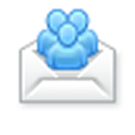 iNotifyEmail – Group Email logo