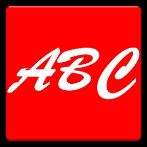 ABC for Toddlers Phonics 教育 LOGO-阿達玩APP