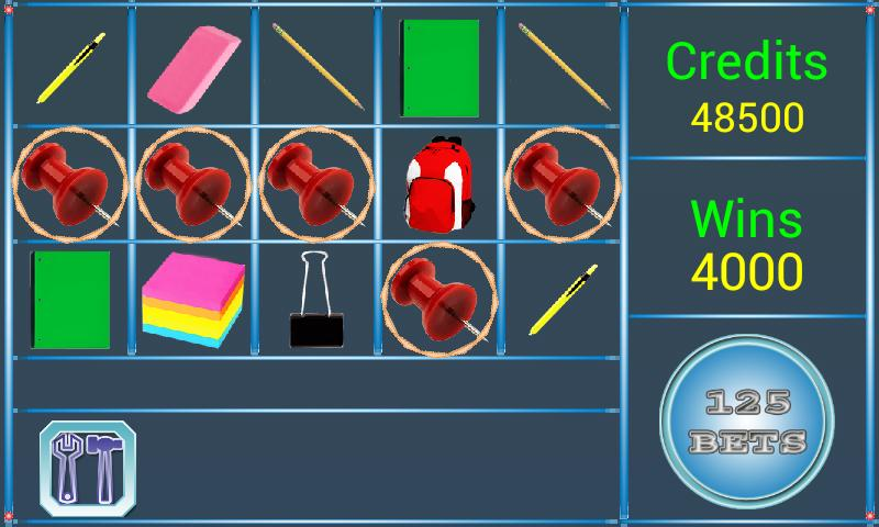 a8 back 2 school slot machine   android apps on google play