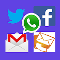 10,000+ Sms Collection icon