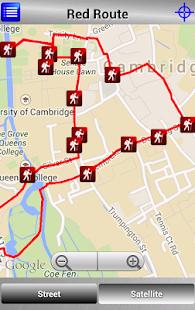 Live Cambridge- screenshot thumbnail