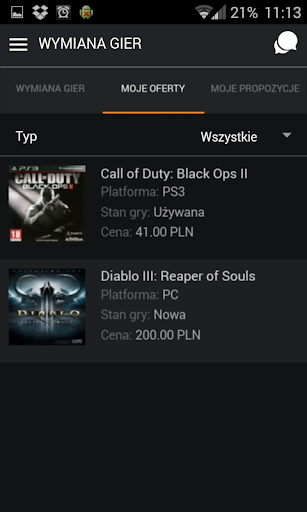玩娛樂App|Gamedot.pl - gry i kropka免費|APP試玩