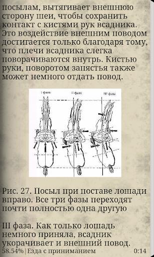 【免費書籍App】Учебник верховой езды-APP點子