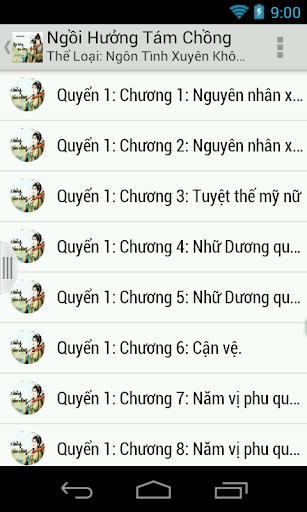 Ngoi Huong Tam Chong Rat hay