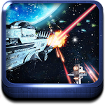 Galaxy Defender: Battlestation 1.09 Apk