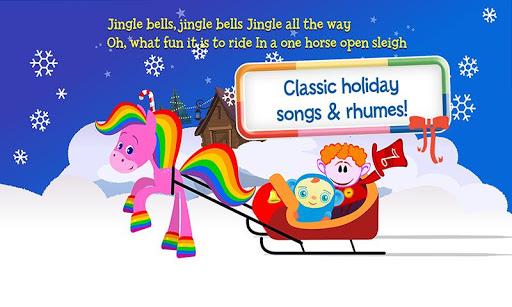 Christmas Activity Book 3.0.0 screenshots 5