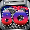 Free 80s Radio icon