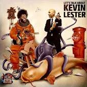 Kevin Lester