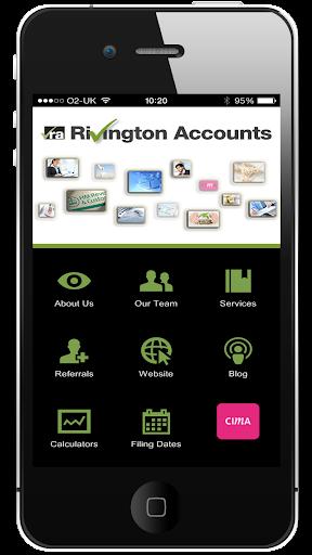 Rivington Accounts