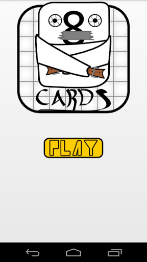 Crazy Cards - Beta