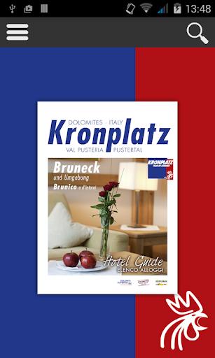 Bruneck Hotel