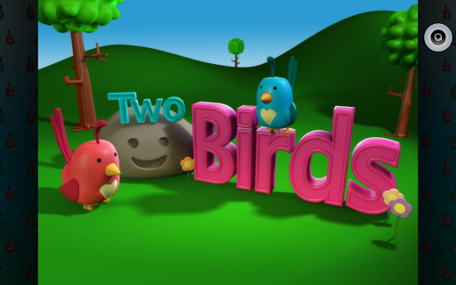 Learn to Read: Two Birds Story