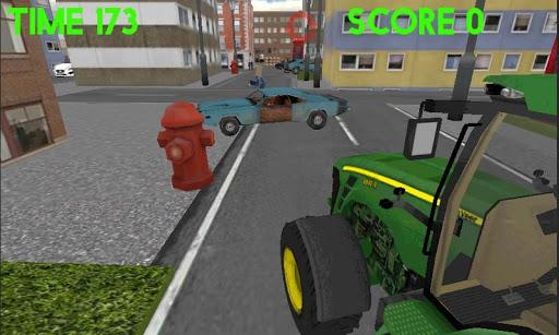Frenzy Farmer