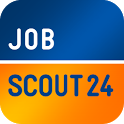 JobScout24 - Jobsuche icon