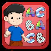 Plume's memory ABC - Alphabet