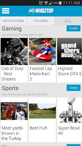 【免費社交App】WhozTop-APP點子