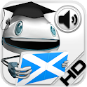 Scottish Verbs HD LearnBots icon