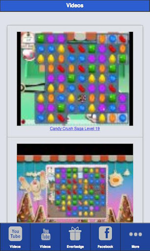 Candy Crush Saga Cheats +