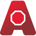 MBTA: AnyStop icon