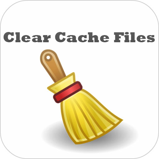 Clear Cache Files LOGO-APP點子