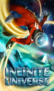 Infinite Universe- screenshot thumbnail