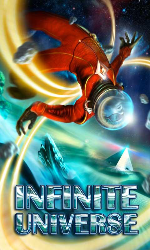 Infinite Universe - screenshot